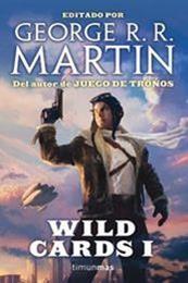 descargar epub Wild Cards – Autor George R. R. Martin