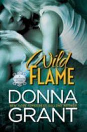 descargar epub Wild Flame – Autor Donna Grant