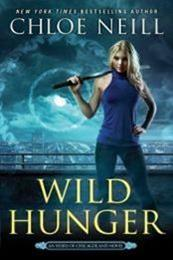 descargar epub Wild Hunger (Hambre Salvaje) – Autor Chloe Neill