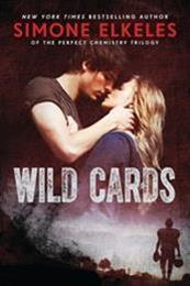 descargar epub Wild cards – Autor Simone Elkeles