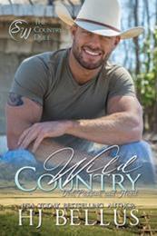 descargar epub Wild country – Autor H.J. Bellus gratis