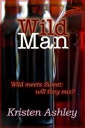 descargar epub Wild man – Autor Kristen Ashley