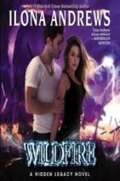 descargar epub Wildfire – Autor Ilona Andrews