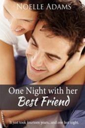descargar epub With Her Best Friend – Autor Noelle Adams
