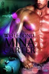 descargar epub Wolf Bond – Autor Mina Carter