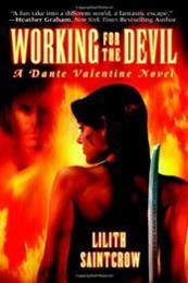 descargar epub Working for the devil – Autor Lilith Saintcrow
