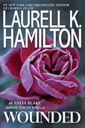 descargar epub Wounded – Autor Laurell K. Hamilton