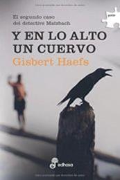 descargar epub Y en lo alto un cuervo – Autor Gisbert Haefs