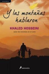 descargar epub Y las montañas hablaron – Autor Khaled Hosseini gratis