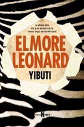 descargar epub Yibuti – Autor Elmore Leonard