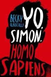 descargar epub Yo, Simon, Homo Sapiens – Autor Becky Albertalli gratis