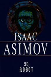 descargar epub Yo, robot – Autor Isaac Asimov