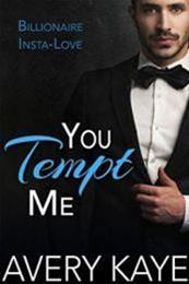 descargar epub You Temp Me – Autor Avery Kaye