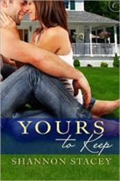 descargar epub Yours to Keep – Autor Shannon Stacey