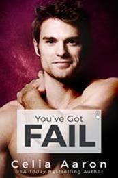 descargar epub You've got fail – Autor Celia Aaron gratis