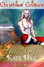 descargar epub Yule wolf – Autor Kate Hill gratis