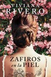 descargar epub Zafiros en la piel – Autor Viviana Rivero gratis