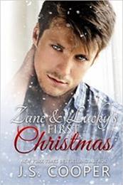 descargar epub Zane & Lucky's first christmas – Autor J. S. Cooper gratis