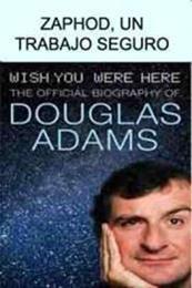descargar epub Zaphod, un trabajo seguro – Autor Douglas Adams gratis