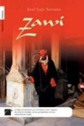 descargar epub Zawi – Autor José Luis Serrano
