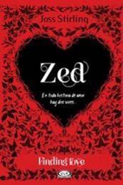 descargar epub Zed – Autor Joss Stirling