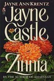 descargar epub Zinnia – Autor Jayne Castle