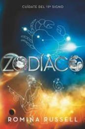 descargar epub Zodíaco – Autor Romina Russell gratis