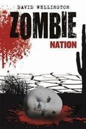 descargar epub Zombie Nation – Autor David Wellington