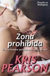 descargar epub Zona prohibida – Autor Kris Pearson