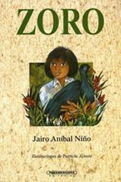 descargar epub Zoro – Autor Jairo Aníbal Niño gratis