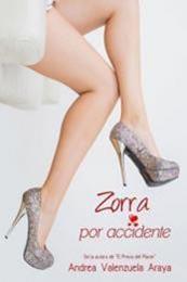 descargar epub Zorra por accidente – Autor Andrea Valenzuela Araya